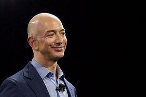 Tỷ phú Jeff Bezos: Để sống hạnh phúc không hối tiếc ở tuổi 80, hãy tự hỏi 12 câu hỏi sau