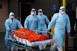WHO cảnh báo số ca tử vong COVID-19 có thể tăng lên 2 triệu ca