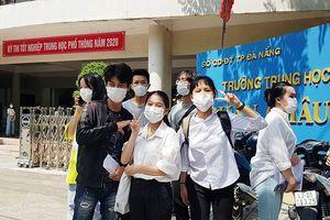 Đà Nẵng công bố kết quả phúc khảo thi tốt nghiệp THPT và thi tuyển sinh lớp 10 THPT