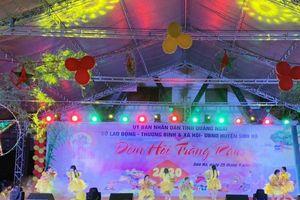 Quảng Ngãi tổ chức 'Đêm hội Trăng rằm' cho thiếu nhi