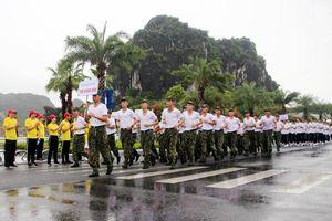 Các hoạt động văn hóa, thể thao chào mừng Đại hội Đảng bộ tỉnh lần thứ XV