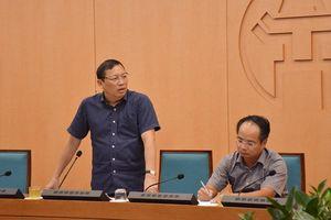 Hà Nội sẽ xây dựng Trung tâm phục vụ hành chính công trên nền tảng ứng dụng công nghệ