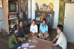 Gia đình học sinh, sinh viên được cứu nhờ tham gia BHYT