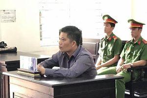 Phạt tù thư ký tòa nhận 22,5 triệu đồng của đương sự