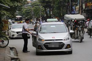 Chưa thể quản chặt taxi, xe hợp đồng dưới 9 chỗ
