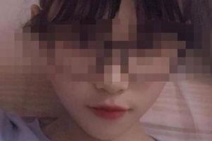 Tìm thấy bé gái xinh xắn mất tích: 'Cháu xanh xao lắm'