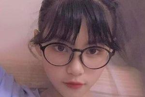 Tìm thấy nữ sinh xinh đẹp 'mất tích' nhiều ngày đang chuẩn bị bay vào TP Hồ Chí Minh