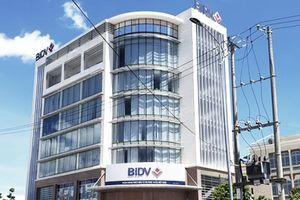 Bắt cựu giám đốc và 2 cựu cán bộ Ngân hàng BIDV Phú Yên