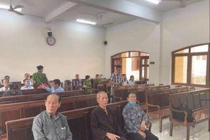 Y án sơ thẩm vụ kiện Khu bảo tồn Thiên nhiên- Văn hóa Đồng Nai