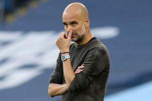 Pep Guardiola đang phải đối mặt với thách thức lớn nhất trong sự nghiệp của mình