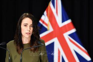 New Zealand có kế hoạch nới lỏng đi lại tới một số bang của Australia
