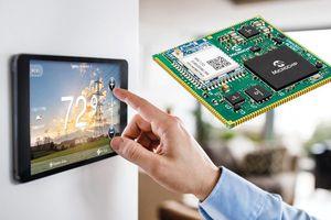 Microchip ra mắt bộ công cụ phát triển giao diện người dùng đồ họa mới