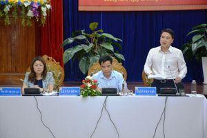 Đại hội đại biểu Đảng bộ tỉnh Quảng Nam dự kiến bầu BCH gồm 53 người