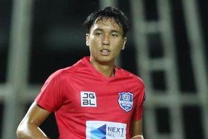 Minh van der Wielen: 'Tôi không muốn là cầu thủ Việt kiều thất bại'