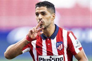 'Atletico có thể vô địch Champions League với Suarez'
