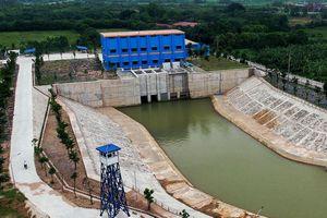 Điều tra dấu hiệu sai phạm tại Nhà máy nước mặt sông Đuống