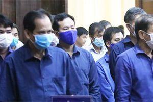Cựu Giám đốc Công ty Lương thực Trà Vinh lãnh 30 năm tù