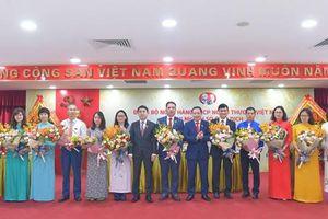 Đảng bộ Vietcombank Sở giao dịch: Tiếp lửa truyền thống – Vững bước tiên phong