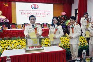 Quảng Ninh: Viện trưởng VKSND tỉnh và 13 Viện trưởng VKSND cấp huyện được bầu vào BCH Đảng bộ cùng cấp