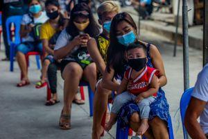 Philippines kéo dài các quy định kiểm soát dịch COVID-19 ở thủ đô Manila