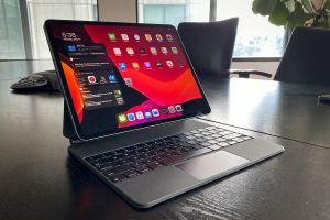 Samsung Galaxy Tab S7 Plus và iPad Pro 11 2020: Đâu là chiếc máy tính bảng phục vụ cho công việc?