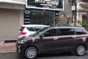Hàng loạt chủ xe Suzuki Ertiga tiếp tục lên tiếng về hiện tượng hụt hơi