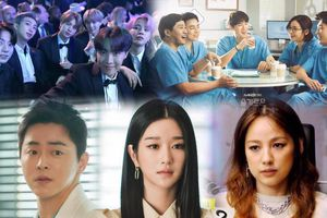 Người thắng giải 'Thương hiệu của năm 2020': BTS, Seo Ye Ji, Kang Daniel được gọi tên!