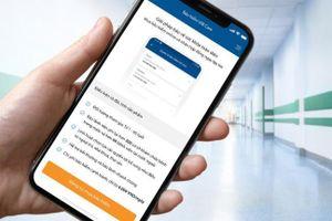 VIB, ngân hàng đầu tiên cung cấp bảo hiểm qua ứng dụng