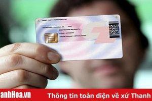 Cảnh giác trước suy diễn vô căn cứ về thẻ căn cước công dân gắn chíp điện tử