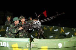 LLVT Quảng Ninh: Bảo đảm an ninh, an toàn phục vụ Đại hội Đại biểu Đảng bộ Quân đội lần thứ XI