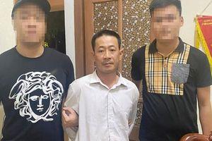 Gã con rể khai nguyên nhân cầm dao truy sát gia đình vợ ở Hà Tĩnh