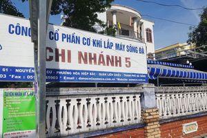 Đề nghị khởi tố công ty nợ bảo hiểm xã hội ở Đà Nẵng