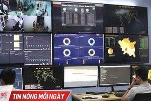 Vì sao Việt Nam ngày càng có nhiều các Trung tâm điều hành an ninh mạng?