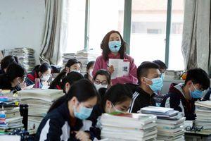 Người trẻ Trung Quốc mù mờ kiến thức giới tính
