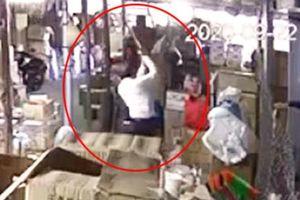 Bắt đối tượng đánh dã man người đàn bà 62 tuổi ở Phú Yên