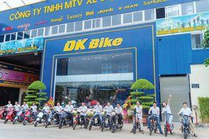 DK Bike: Sự thay đổi sẽ đem đến những điều tốt đẹp hơn