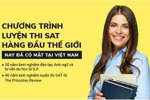 ILA ra mắt chương trình ôn luyện SAT chuẩn quốc tế