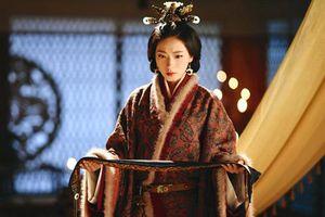 Thị nữ may mắn nhất triều Hán khi được một đặc sủng ít phi tần có