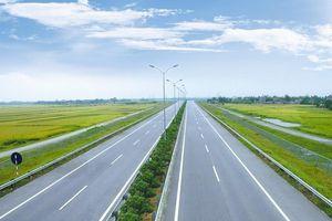Khởi công đồng loạt 3 dự án thành phần cao tốc Bắc - Nam