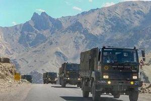 Ấn Độ bác bỏ yêu sách 'đơn phương' của Trung Quốc về LAC