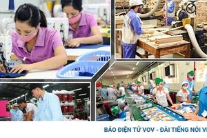 Công thức 'bánh Trung thu' cho thành công của kinh tế Việt Nam