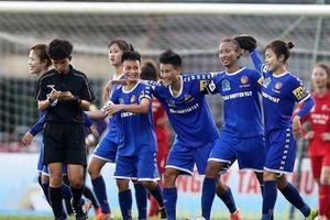Thái Nguyên T&T: Từ một đội bóng bên bờ vực giải thể đến nhân tố bất ngờ