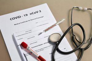 Phòng thí nghiệm thu tiền tỷ bằng cách bỏ qua xét nghiệm, cấp khống giấy âm tính COVID-19