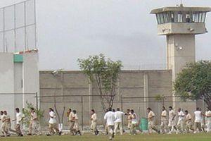 Mexico bất ngờ đóng cửa trại giam mà 'trùm El Chapo' từng vượt ngục