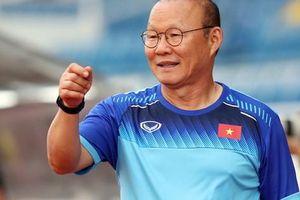 Ông Lê Huy Khoa kể về HLV Park Hang-seo trong ngày sinh nhật tuổi 63