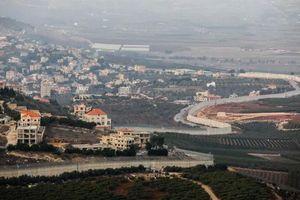 Liban và Israel nhất trí đàm phán về tranh chấp khu vực biên giới