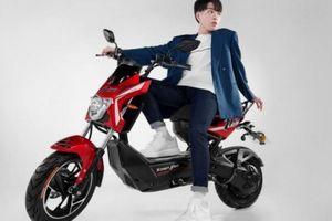 Xe máy điện thể thao YADEA X5 ra mắt giá 21,99 triệu đồng