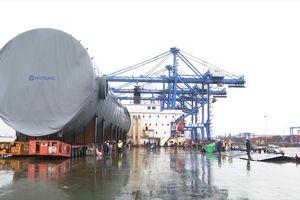 Ký kết hợp tác triển khai các sản phẩm dịch vụ khai thác kho bãi cảng và logistics