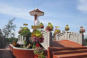 Quảng Ngãi : Chùa Thọ Sơn an vị tượng Bồ-tát, khai đại hồng chung
