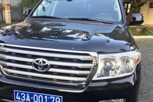 Đà Nẵng tiếp tục đấu giá xe sang do doanh nghiệp tặng